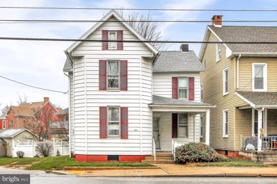 714 York Street, Hanover, PA 17331 - #: PAYK130304