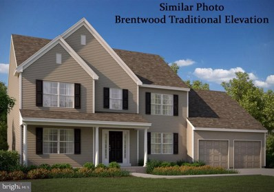 -  Brentwood Model At Fox Run Creek, Dover, PA 17315 - #: PAYK130322