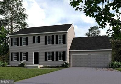 Briarwood Model At Fox Run Creek, Dover, PA 17315 - MLS#: PAYK130324
