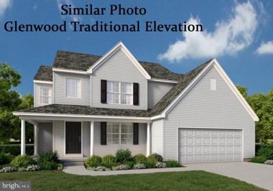 Glenwood Model At Fox Run Creek, Dover, PA 17315 - MLS#: PAYK130344