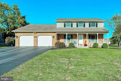 203 Conestoga Lane, Spring Grove, PA 17362 - #: PAYK130406
