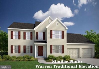 -  Warren Model At Fox Run Creek, Dover, PA 17315 - #: PAYK130458