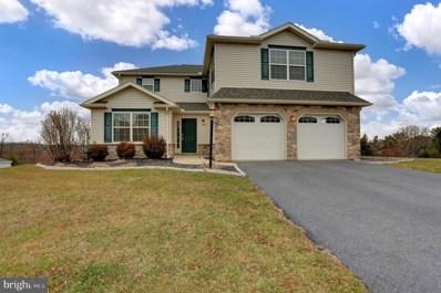 8 Wargo Lane, Dillsburg, PA 17019 - #: PAYK130510