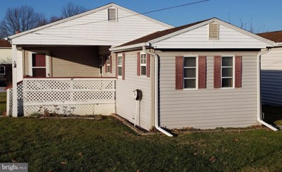 17 Heights Avenue, Hanover, PA 17331 - #: PAYK130516