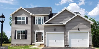 51 Red Rock Run UNIT LOT 172, Hanover, PA 17331 - #: PAYK130568