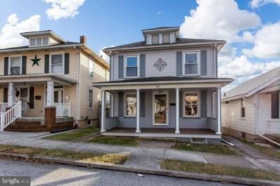126 Jackson Street, Hanover, PA 17331 - #: PAYK130582