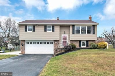 206 Melinda Drive, York, PA 17408 - #: PAYK130798