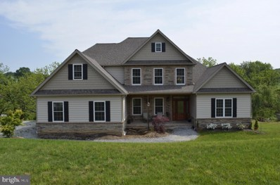 222 Sunset Circle, Red Lion, PA 17356 - #: PAYK130856