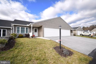 4708 Orchid Way, Dover, PA 17315 - #: PAYK130908