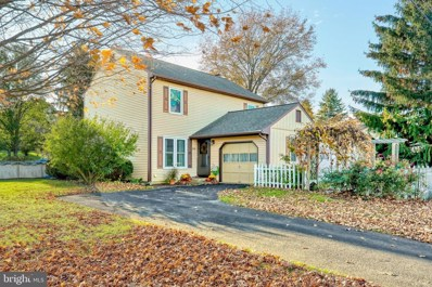 2838 Honey Valley Road, York, PA 17403 - #: PAYK130958