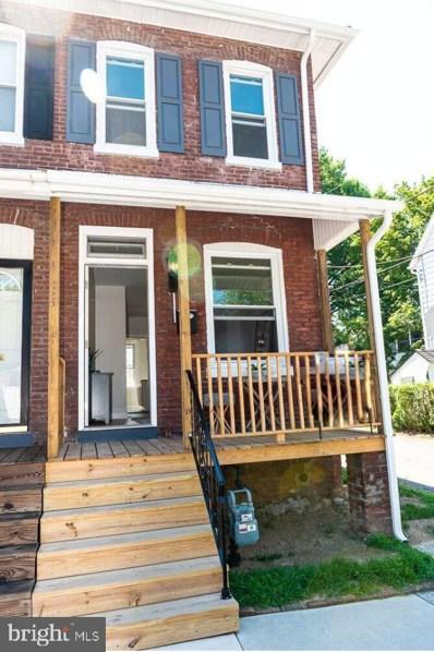 484 Lincoln Street, York, PA 17401 - #: PAYK131030