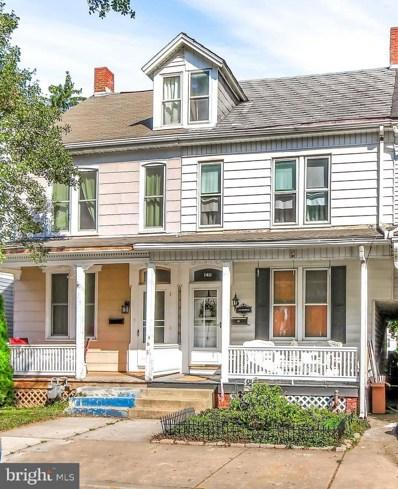 1411 Monroe Street, York, PA 17404 - MLS#: PAYK131038