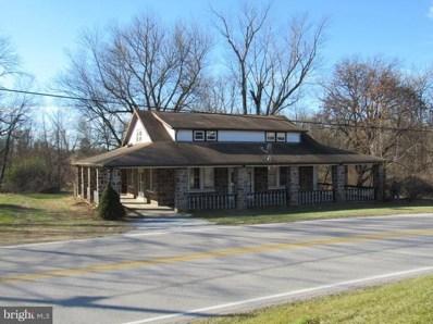 3960 N Susquehanna Trail, York, PA 17404 - #: PAYK131270