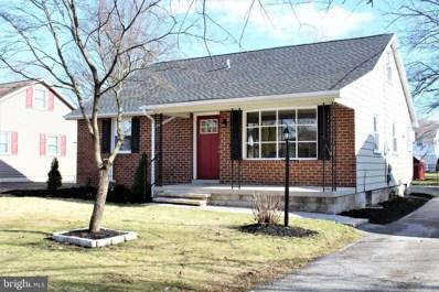 18 Scott Street, Hanover, PA 17331 - #: PAYK131344