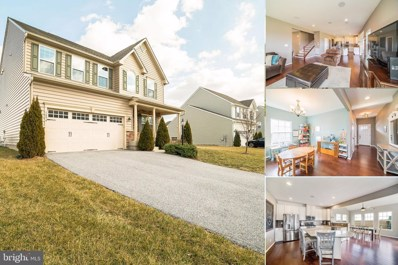 1094 Alta Vista Way, Seven Valleys, PA 17360 - #: PAYK131362