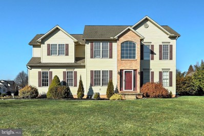 2152 Rillian Lane, York, PA 17404 - #: PAYK131384