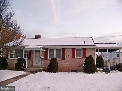 312 Maple Avenue, Hanover, PA 17331 - #: PAYK131420