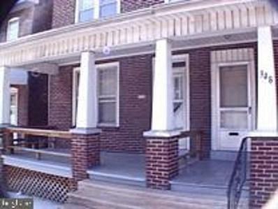 350 E College Avenue, York, PA 17403 - #: PAYK131448