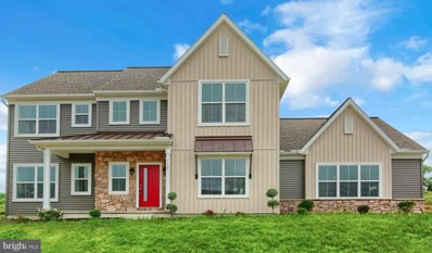 8 Camelot Lane, Wrightsville, PA 17368 - MLS#: PAYK131464