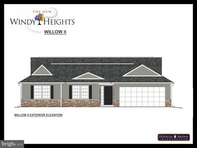 201 Eagle Road, Dillsburg, PA 17019 - #: PAYK131540