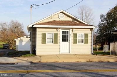 57 S Main Street, York New Salem, PA 17371 - #: PAYK131550