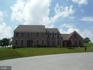 123 Chateau Circle, Wrightsville, PA 17368 - MLS#: PAYK131556