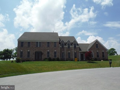 123 Chateau Circle, Wrightsville, PA 17368 - #: PAYK131556