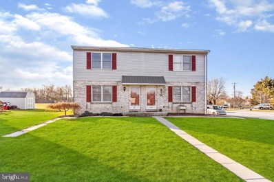 53 Meadowview Drive, Hanover, PA 17331 - #: PAYK131612