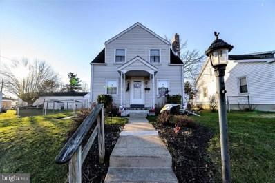 1638 Filbert Street, York, PA 17404 - #: PAYK131750