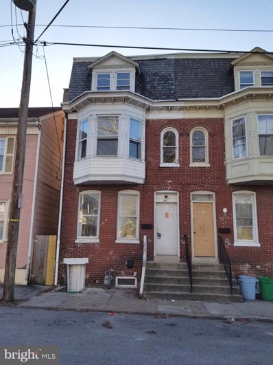 542 N Pershing Avenue, York, PA 17404 - #: PAYK131788