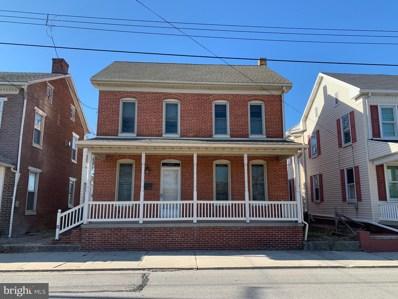 1308 Broadway, Hanover, PA 17331 - #: PAYK131888