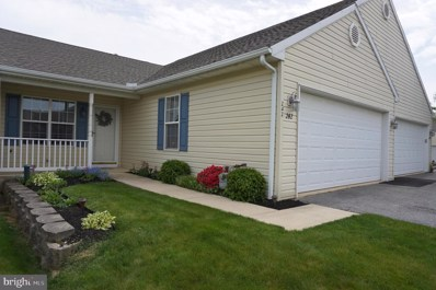 242 Equine Cove, Red Lion, PA 17356 - #: PAYK131948