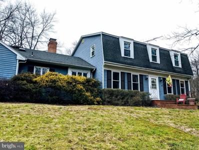 5821 N Salem Church Road, Dover, PA 17315 - #: PAYK132110
