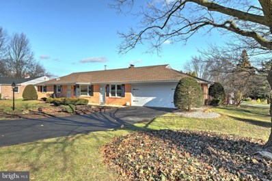 1 Wynwood Court, York, PA 17402 - #: PAYK132164