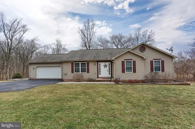 2300 Deep Hollow Road, Dover, PA 17315 - #: PAYK132214