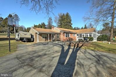 10 Maple Road, York, PA 17403 - #: PAYK132230