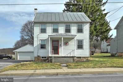 287 N Main Street, York, PA 17408 - #: PAYK132374