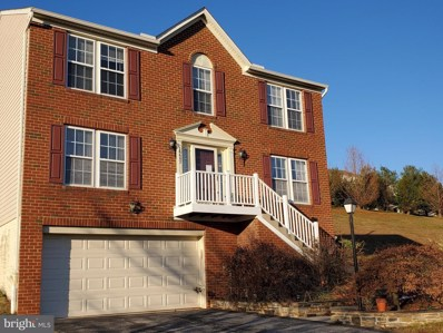 16607 Kennedy Circle, Shrewsbury, PA 17361 - #: PAYK132532