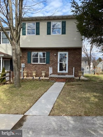 760 Barrett Street, Hanover, PA 17331 - #: PAYK132534