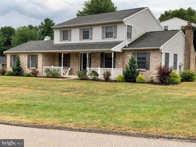 206 Summers Lane, New Freedom, PA 17349 - #: PAYK132542