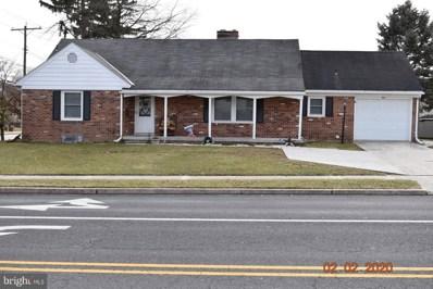 471 Grant Drive, Hanover, PA 17331 - #: PAYK132586