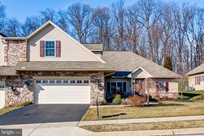 813 Meadow Court, York, PA 17402 - #: PAYK132642