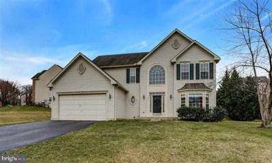 3201 Rex Drive, York, PA 17402 - #: PAYK132752