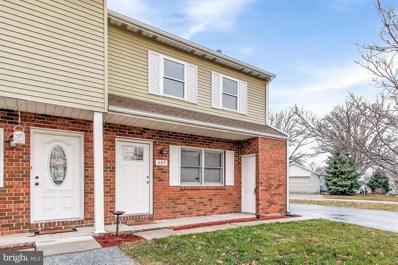 609 Fulton Street, Hanover, PA 17331 - #: PAYK132756