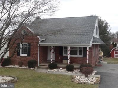 2469 Grandview Road, Hanover, PA 17331 - #: PAYK132768