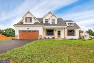 910 Laurel Woods Lane, Hanover, PA 17331 - #: PAYK132898