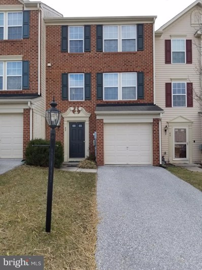 42 Forest View Terrace, Hanover, PA 17331 - #: PAYK133116