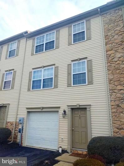 42 Buttonwood Lane, York, PA 17406 - #: PAYK133154