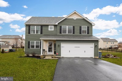 145 Farm House Lane, York, PA 17408 - #: PAYK133200