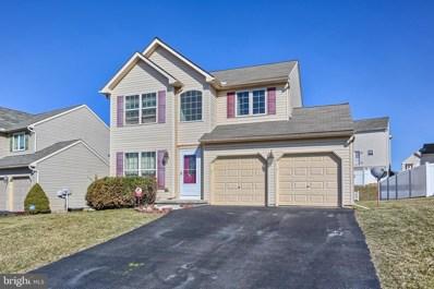 260 Thomas Armor Drive, Windsor, PA 17366 - #: PAYK133210